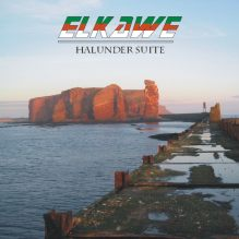 CD Halunder Suite